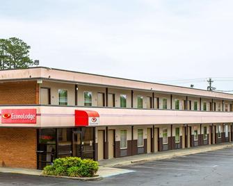 Econo Lodge Elizabeth City - Элизабет-Сити - Здание