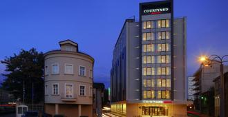 Courtyard by Marriott Sarajevo - Sarajevo - Building