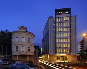 Courtyard by Marriott Sarajevo - Sarajevo - Building