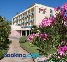 波雷奇酒店