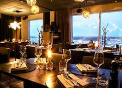 Clarion Hotel Sense - Luleå - Restaurang