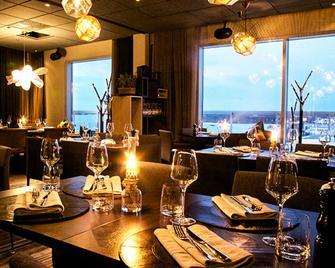 Clarion Hotel Sense - Luleå - Restaurant