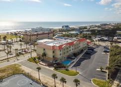 Comfort Suites Fernandina Beach at Amelia Island - Fernandina Beach - Bygning