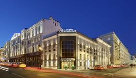 Assambleya Nikitskaya Hotel - Moscou - Edifício