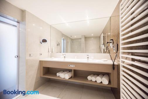 IMLAUER HOTEL PITTER Salzburg - Salzburg - Bathroom