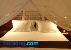 Casa Turquesa - Maison D´hôtes - Paraty - Bedroom