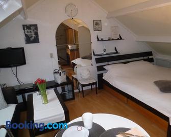 Room in Oss - Oss - Slaapkamer