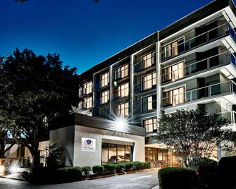 Grand Hilton Head Inn Ascend Hotel Collection - Гілтон-Гед - Building