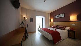 Alda Entrearcos Hotel - Burgos - Bedroom