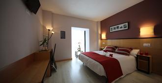 Alda Entrearcos Hotel - בורגס - חדר שינה