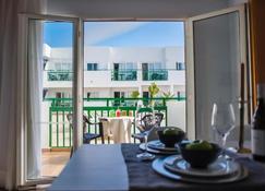Apartamentos Dunas Club - Corralejo - Balcón