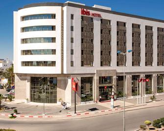 ibis Sfax - Сфакс - Building