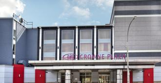 Crowne Plaza Kitchener-Waterloo - Kitchener