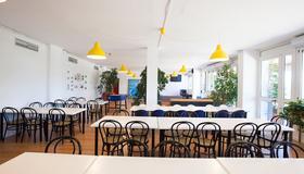 Ostello di Bergamo - Bergamo - Restaurant
