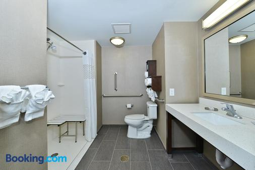 Hampton Inn & Suites Columbia/Southeast Ft. Jackson SC - Columbia - Bad