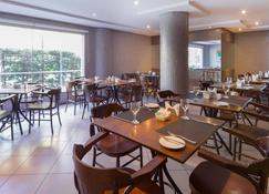 ibis Styles Belém Batista Campos - Belém - Restaurant