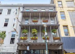 Bourbon Place by Sextant - Nueva Orleans - Edificio