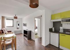 All Suites Appart hotel Bordeaux Lac - Burdeos - Habitación