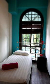 The Travel Hub Guesthouse - Kuala Lumpur - Bedroom