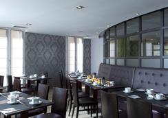 Best Western Hotel du Pont Wilson - Lyon - Nhà hàng