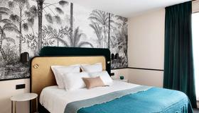 Best Western Hotel du Pont Wilson - Lyon - Habitación