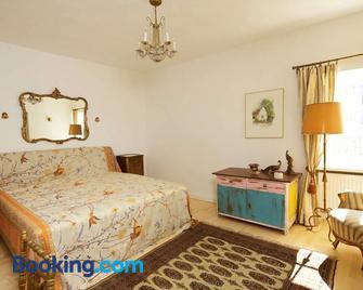 Barbara Residenz - Apartment Calla - Eisenerz - Bedroom
