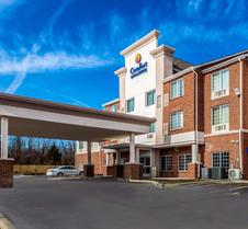 Comfort Inn and Suites Dayton North