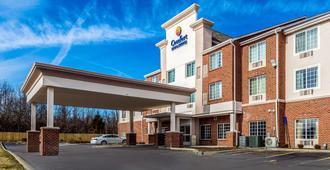 Comfort Inn and Suites Dayton North - Dayton