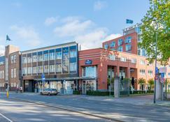Golden Tulip Keyser Breda - Breda - Building