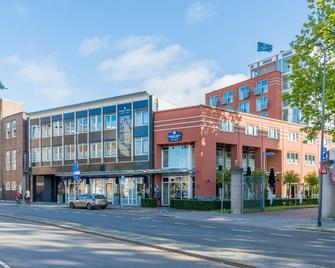 Golden Tulip Keyser Breda - Бреда - Building
