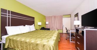 Americas Best Value Inn Nashville Airport S - Nashville - Bedroom