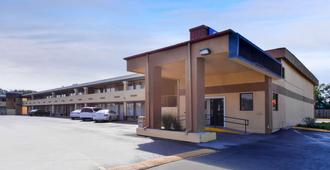 Americas Best Value Inn Nashville Airport S - Nashville - Rakennus