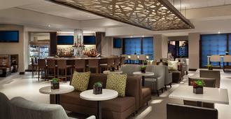 Marriott Orlando Airport Lakeside - אורלנדו - מסעדה