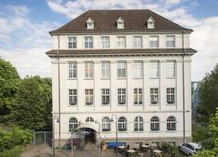 Apartment Hotel Konstanz - Konstanz - Bangunan