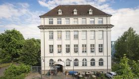 Apartment Hotel Konstanz - Konstanz - Rakennus