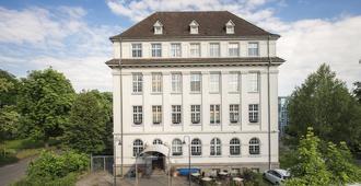Apartment Hotel Konstanz - Constanza - Edificio