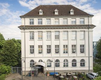 Apartment Hotel Konstanz - Costanza - Edificio