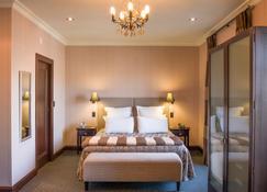 ذا كراون هوتل نابيير - نابير - غرفة نوم