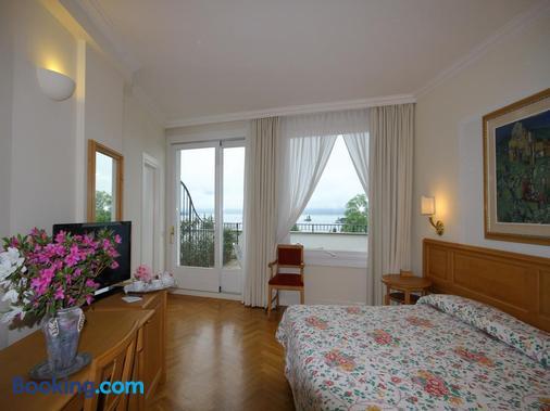 Hotel Royal - Stresa - Bedroom
