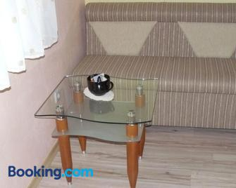 Geto Apartment - Belogradchik - Living room
