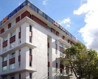 Novotel Suites Clermont-Ferrand Polydome - Clermont-Ferrand - Building