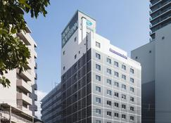 ホテルルートイン熊本駅前 - 熊本市 - 建物