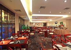 Howard Johnson by Wyndham Huaihai Hotel Shanghai - Shanghai - Ravintola