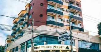 Hotel Pedra Negra - Governador Valadares