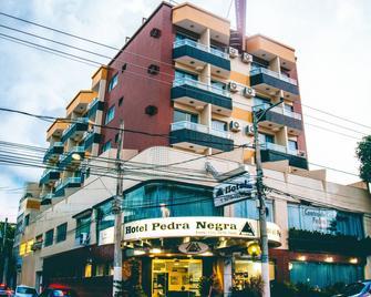 Hotel Pedra Negra - Говернадор Валадарес - Building
