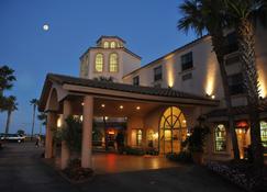 Inn On The Lakes - Sebring - Edificio