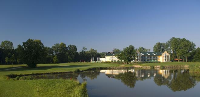 Golfhotel Gutshof Penning - Bad Griesbach - Vista del exterior