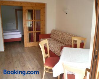 Appartement & Hotel Innerhofer - Gais - Living room
