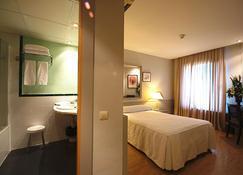 澤尼特卡拉奧拉酒店 - 卡拉奥拉 - 拉卡拉奧拉 - 臥室