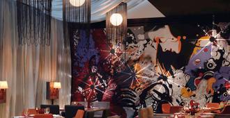 Mövenpick Hotel Jumeirah Beach - Dubai - Restaurant